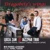 """""""Dragobete's Wings"""":  Luiza Zan cântă jazz la Sala Radio"""