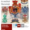 """Expoziția """"Elite și blazoane în vechiul București"""", la Palatul Suțu"""