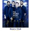 Lansare de album pentru The Mono Jacks la Constanța
