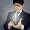 """Primul muzician asiatic care a câștigat competiția de dirijat """"Gustav Mahler"""" (Germania), invitat la Sala Radio"""