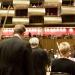 Muzica lui Enescu, interpretată de London Philharmonic Orchestra, se aude  la Royal Festival Hall