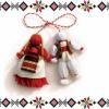 România arată lumii tradiția Mărțișorului prin reprezentanțele ICR
