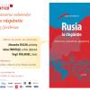 """""""Rusia la răspântie"""" de Oleg Serebrian, la Librăria din Centru"""