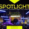 Spotlight – Festivalul Internațional al Luminii revine la București