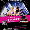 ABBA Tribute Band from U.K. la Doors Club