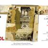 """Finisajul expoziției """"Carte Obiect și Desene"""" a profesorului universitar dr. Ion STENDL"""