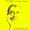 Matei Vișniec în dialog cu publicul si creatorii italieni