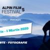 Alpin Film Festival, ediția a 5-a