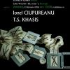 Ionel Ciupureanu și T.S. Khasis, la Clubul de lectură Institutul Blecher