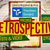"""Retrospectiva on line 2008 – 2020 la """"Tinerimea Română"""""""
