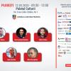 Conferinţele BookLand Evolution, la Ploiești