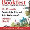 Cărțile aduc primăvara la Bookfest Timișoara