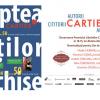 Librăriile Cartier:  Noaptea cărților deschise