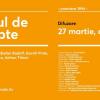 """Spectacolul """"Azilul de noapte"""" de M. Gorki, regia Ion Cojar – live streaming pe facebook"""