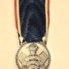 """Medalia Aniversară """"Centenarul Marii Uniri"""" acordată Muzeului Național al Literaturii Române"""