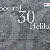 Helikon și Apostrof- 30 de ani de la fondare