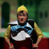 Noi spectacole, în premieră online pe canalul YouTube al Teatrului Național din Timișoara