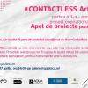 #Contactless Art Wall- Apel de proiecte pentru artiști