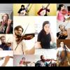 Mesajul artistei Rodica Vică și al ansamblului Musica Ricercata pentru Săptămâna Patimilor