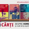 Top 5 cărți despre homeschooling și cum să-ți ajuți copiii la lecții, de la Editura Trei