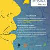 """Concursul de debut în poezie """"Alexandru Mușina"""", ediția a VII-a"""
