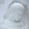 """Povestea restaurării unei lucrări speciale: """"Profil de fată"""""""