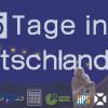 """Lansarea proiectului """"365 TAGE IN DEUTSCHLAND"""" / """"365 ZILE ÎN GERMANIA"""" – Migrația din perspectiva copiilor și a tinerilor"""