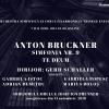 """""""Simfonia nr. 9""""  și """"Te Deum""""  de Anton Bruckner, în stagiunea online a Filarmonicii """"George Enescu"""""""