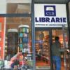 Jumătate dintre librăriile rețelei CLB  se redeschid