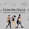 Sprijină VlogONcello Transylvania Tour, proiect unic de promovare a peisajelor culturale locale, pus în scenă de un tânăr artist, care va porni cu violoncelul la drum