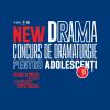 """Juriul de părinți a desemnat cele mai bune zece piese  ale Concursului de dramaturgie pentru adolescenți """"NEW DRAMA"""""""