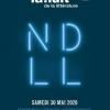 """Prezențe franco-române, în cadrul festivalului """"Noaptea Literaturii"""" de la Paris"""