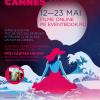 Trăiește febra Cannes-ului , pe platforma Eventbook