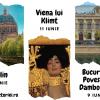 Berlin – București – Viena: 2 tururi ghidate online și o poveste