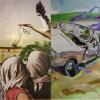"""Galeria 1001 ARTE și Centrul Cultural Expo Arte lansează proiectul expozițional  """"3A2G4N – 3 tineri artiști pe Calea Victoriei"""""""