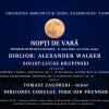 """Chopin și """"Cântecul nopții"""" polonez, în stagiunea online a Filarmonicii """"George Enescu"""""""