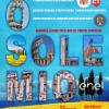 """""""O sole mio"""" şi """"Magic Swing"""" în aer liber, la Teatrul Național de Operă și Balet """"Oleg Danovski"""" din Constanţa"""