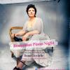"""""""ROMANIAN PIANO NIGHT"""" :  Recital susținut de pianista Dana Ciocârlie cu ocazia Zilei Universale a Iei 2020"""