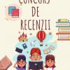 """Concurs de recenzie de carte """"REC-enzia"""""""