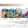 """Expoziția """"Culoarea aerului"""", la MNȚR"""
