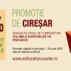 Editura Tracus Arte: Promoție de cireșar