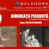 """Săptămâna Gina Patrichi la Teatrul """"Bulandra"""""""