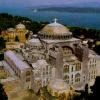 Catedrala bizantină Sfânta Sofia a devenit moschee