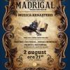 """Corul Madrigal aduce """"Muzica Renașterii"""""""