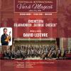"""Orchestra Filarmonicii """"George Enescu"""", în Festivalul """"Vara Magică"""""""