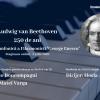 """Beethoven,  în stagiunea online a Filarmonicii """"George Enescu"""""""