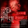 """Teatrul """"Stela Popescu"""" prezintă """"Femeia, eterna poveste"""", în aer liber la Teatrul de vară Herăstrău"""