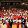 """Proiectul online """"O poveste de succes"""" –Istoria Orchestrelor Naționale de Tineret ale României 2008 – 2020"""