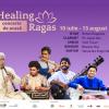 """""""Healing Ragas"""" – concerte online de muzică clasică indiană"""