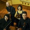 """Cvartetul  ARCADIA deschide oficial Festivalul Internațional """"Enescu și muzica lumii"""" la Sinaia"""